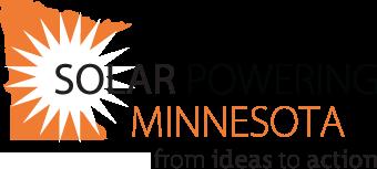 Solar Powering Minnesota