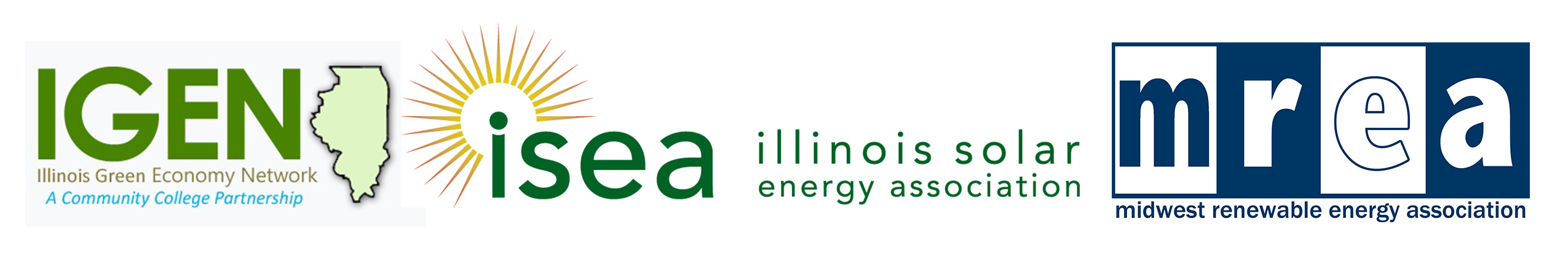 Final SPIL Partner logos Solar Powering Illinois Conference