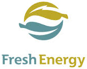 freshenergy logo Solar Powering Minnesota Conference