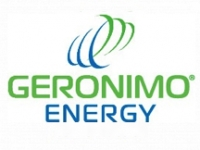 geronimo logo Solar Powering Minnesota Conference