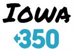 Iowa 350