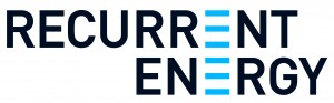Recurrent Energy - 3x5 Logo