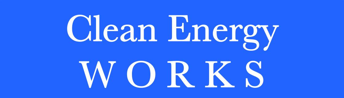 Clean Energy Works logo
