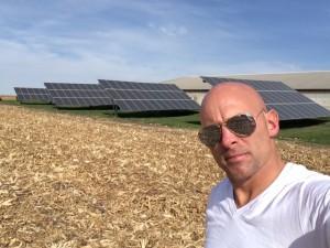 Solar Powering Iowa Agenda & Presentations: Keynote, Tim Dwight