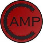 camp bar logo